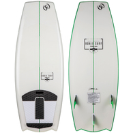 RONIX 2019 NAKED TECHNOLOGY - POTBELLY CRUISER  4'6""