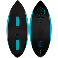 RONIX 2019 WOMEN'S CARBON AIR CORE 3 THE SKIMMER MINT 4'4""