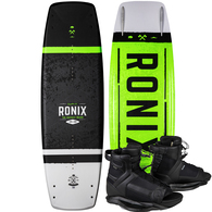 RONIX 2020 DISTRICT DIVIDE PACKAGE 144CM