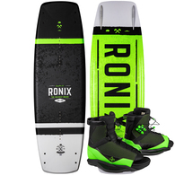 RONIX 2020 DISTRICT PACKAGE 144CM