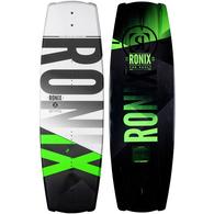 RONIX 2020 VAULT - WHITE / BLACK / GREEN - 134