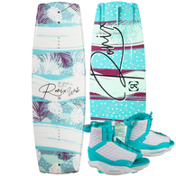RONIX 2020 WOMENS KRUSH LUXE PACKAGE 134CM