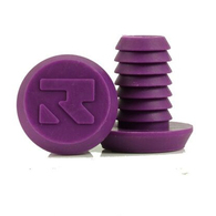 ROOT BAR ENDS PURPLE
