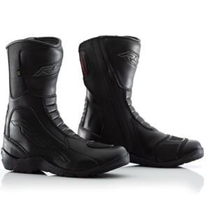 RST TUNDRA CE WP BOOT [BLACK]