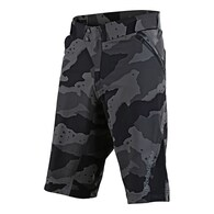 TROY LEE DESIGNS 2020 RUCKUS SHORT SHELL CAMO GRAY
