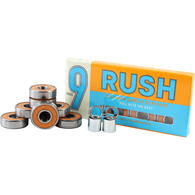 RUSH ABEC 9 BEARINGS
