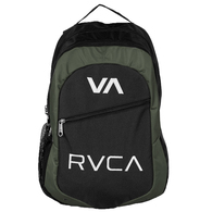 RVCA BACKPACK MILITARY BLACK