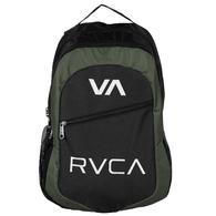 RVCA BACKPACK MILITARY BLACK
