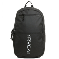 RVCA DOWN BACKPACK BLACK