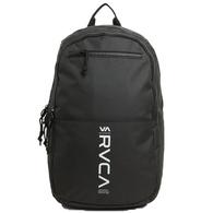 RVCA DOWN BACKPACK BLACK