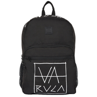 RVCA SCUM BACKPACK BLACK