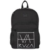 RVCA SCUM BACKPACK BLACK