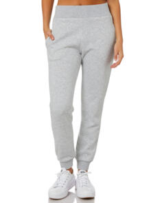 SWELL WOMENS DOVIE TRACK PANT GREY MARLE