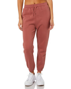 SWELL WOMENS PACIFIC TRACKPANT DUSTY ROSE