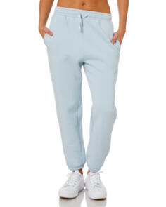 SWELL WOMENS PACIFIC TRACKPANT POWDER BLUE