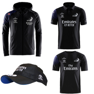 SAIL RACING TEAM NZ MENS PREMIUM SUPPORTERS PACK