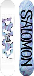 SALOMON WOMENS SNOWBOARD GYPSY 143