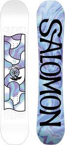 SALOMON WOMENS SNOWBOARD GYPSY 151