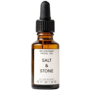 SALT AND STONE FACIAL OIL