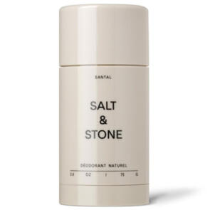 SALT AND STONE NATURAL DEODARANT SANTAL