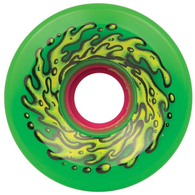 SANTA CRUZ 66MM OG SLIME GREEN 78A