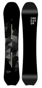 ENDEAVOR SNOWBOARDS 2021 SCOUT SERIES SNOWBOARD