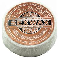 SEX WAX DREAM CREAM WAX TOPCOAT BRONZE