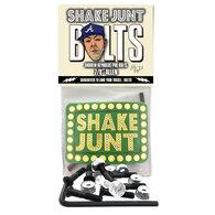 "SHAKE JUNT HARDWARE REYNOLDS BLACK SILVER 7/8"" ALLEN"
