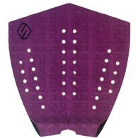 SHAPERS PERFORMANCE I PURPLE TAIL PAD