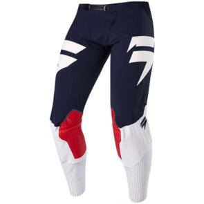 SHIFT 3LUE 4TH KIND PANTS [NAVY/RED]