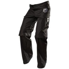 SHIFT RECON LOGO PANTS [BLACK]