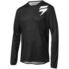 SHIFT RECON MUSE JERSEY [BLACK]