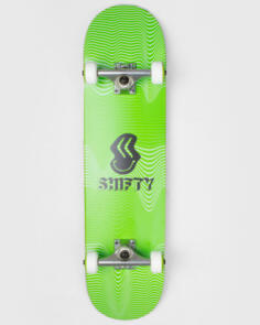 SHIFTY 2021 TEAM GREEN COMPLETE 8.00""