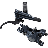 SHIMANO BR-M7100 REAR DISC BRAKE SLX 2-PIS (EXCLUDE ROTOR)