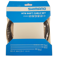 SHIMANO OT-SP41 SHIFT CABLE SET STAINLESS SEALED CAPS