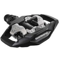 SHIMANO PD-M530 SPD PEDALS BLACK