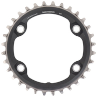 SHIMANO SM-CRM70 SLX CHAINRING 32T FOR FC-M7000-1