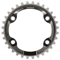 SHIMANO SM-CRM81 XT CHAINRING 32T FOR FC-M8000-1