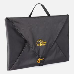 LOWE ALPINE SHIRT BAG ANTHRACITE