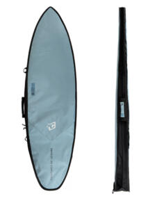 CREATURES OF LEISURE 2021 SHORTBOARD DAY USE DT2.0 SLATE/BLU 6FT