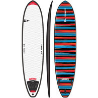 SIC DARKHORSE SOFT TOP SURFBOARD 8'4""