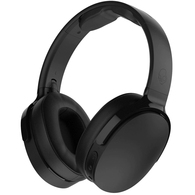 SKULLCANDY HESH 3.0 WIRELESS HEADPHONES BLACK