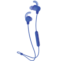 SKULLCANDY JIB + ACTIVE WIRELESS BLUE/BLACK