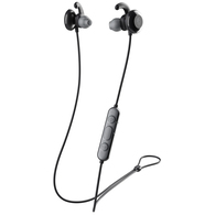 SKULLCANDY METHOD WIRELESS ACTIVE SPORT BLACK BLACK GREY
