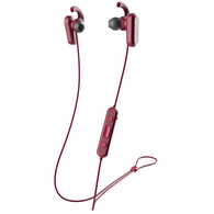 SKULLCANDY METHOD WIRELESS ANC IN EAR DEEP RED