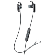 SKULLCANDY METHOD WIRELESS ANC IN EAR FEARLESS BLACK