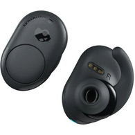 SKULLCANDY PUSH TRUE WIRELESS DARK GRAY