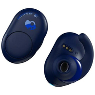 SKULLCANDY PUSH TRUE WIRELESS INDIGO BLUE