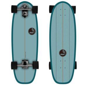 """SLIDE SURF GUSSIE SPOT X SURF SKATE 31"""""""