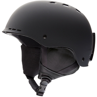 SMITH 2020 HOLT HELMET MATTE BLACK